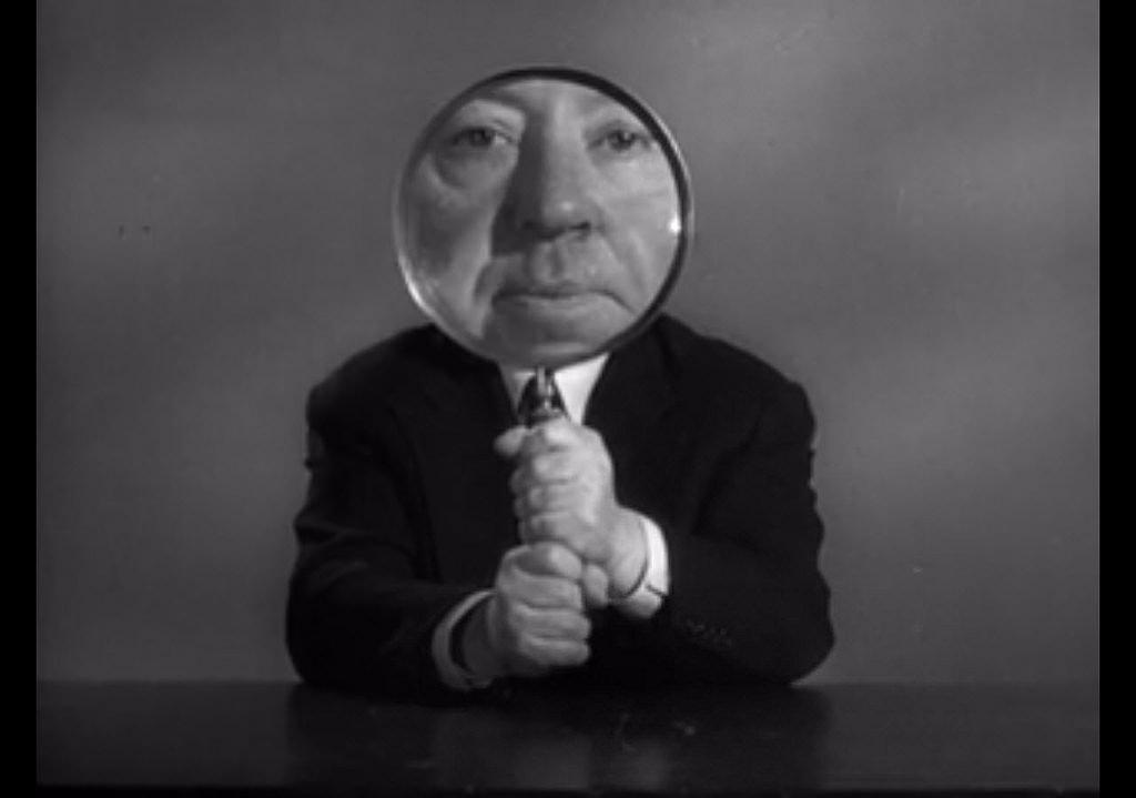 Alfred Hičkok – egocentrični genije čudnih navika