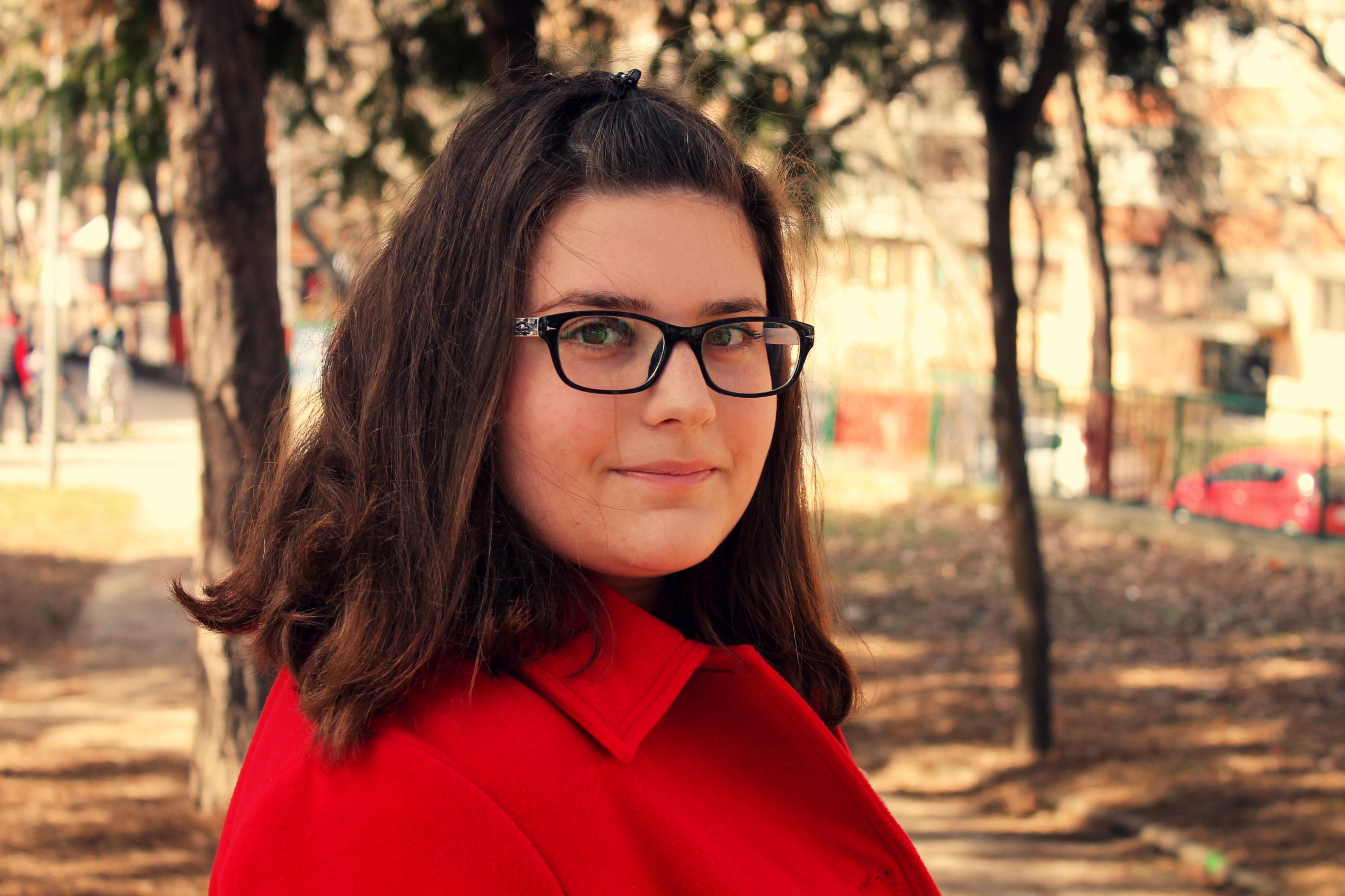 Katarina Stanojević: Ne postoji univerzalni savet za uspeh