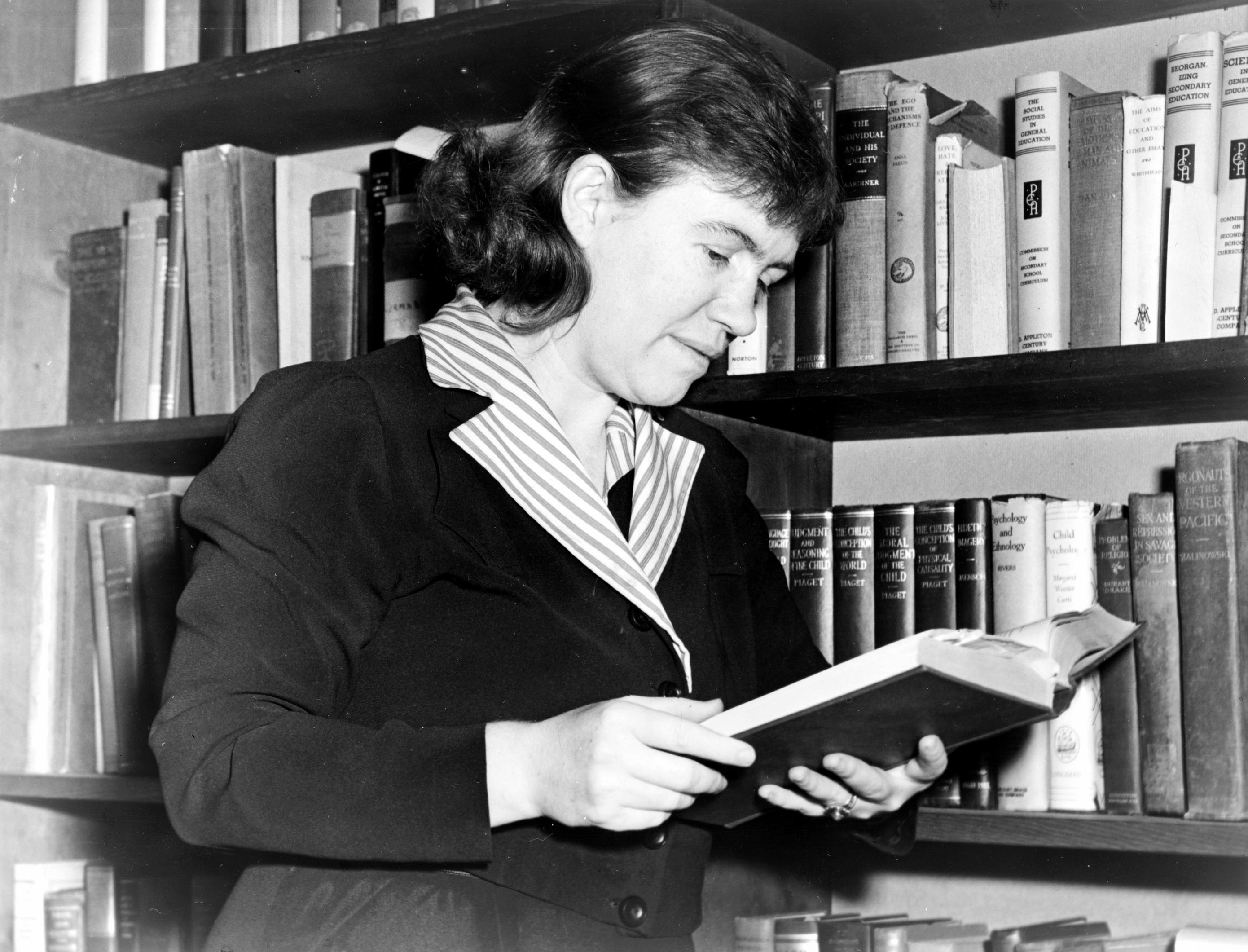 Margaret Mid: žena koja je oblikovala seksualnu revoluciju