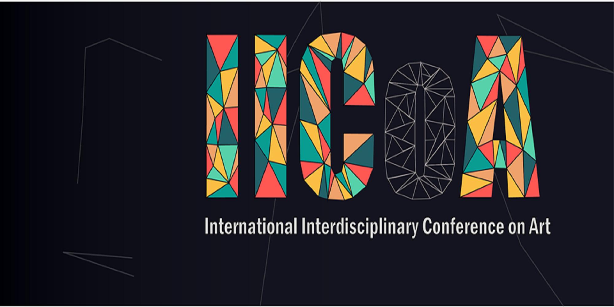 Prva međunarodna interdisciplinarna konferencija o umetnosti