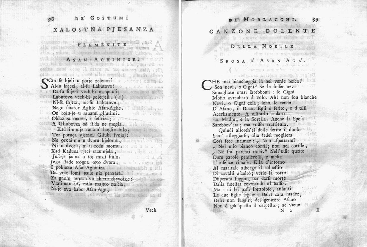 Čemu nas (ni)je naučila narodna književnost?