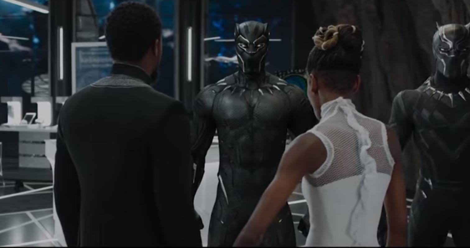 """Crni panter"" - Marvelov film koji ruši sve rekorde"