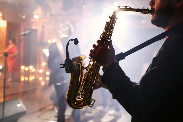 Jam session povodom Međunarodnog dana džeza