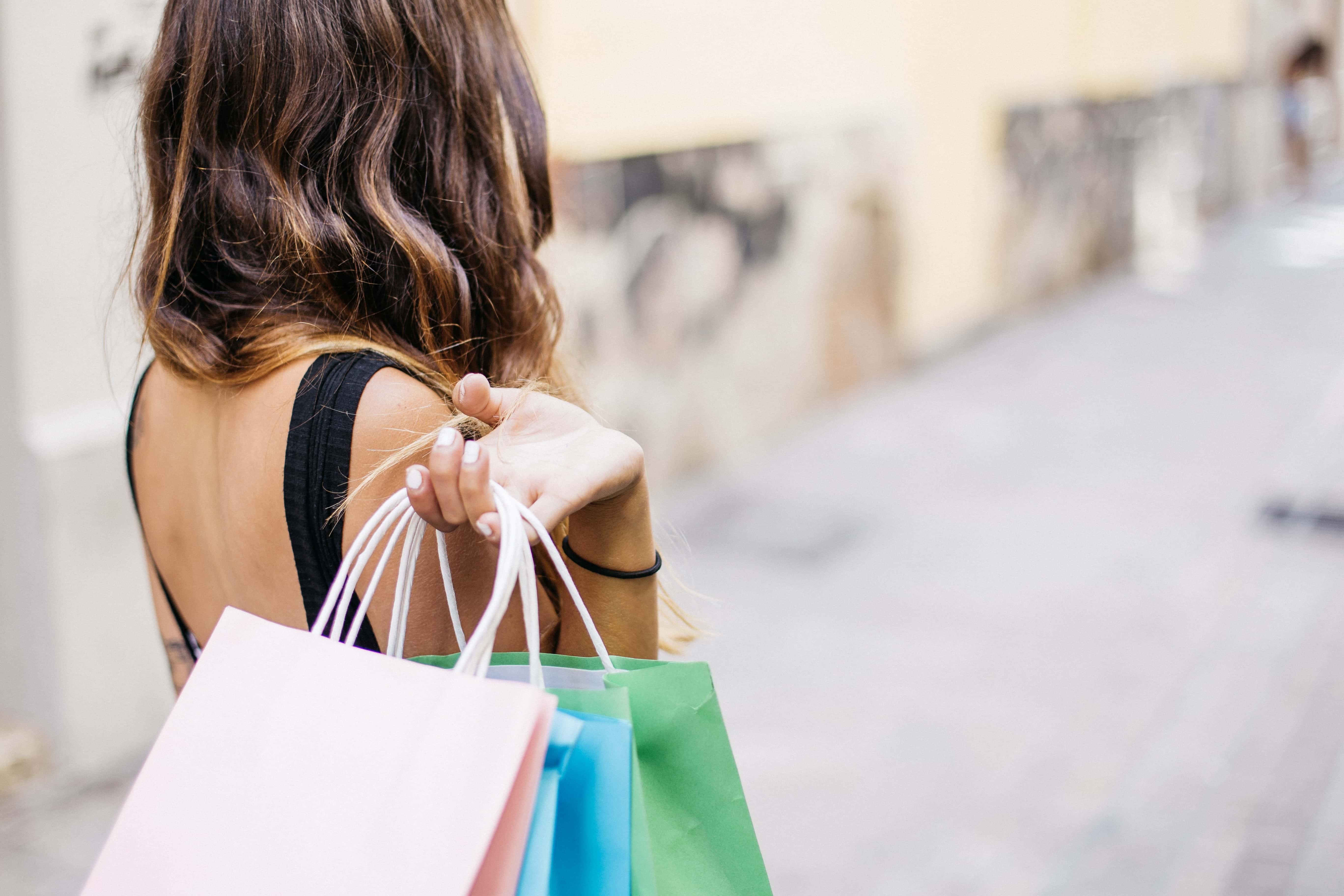 Kako da izbegnete impulsivnu kupovinu?