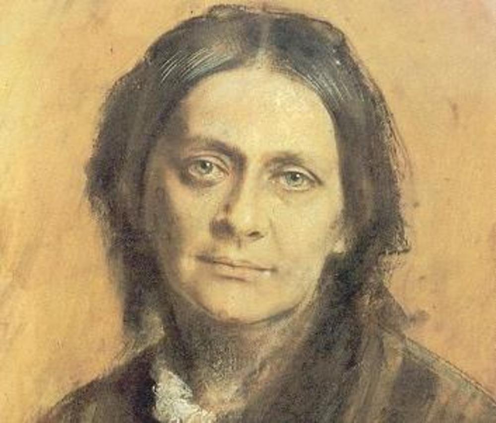 Klara Šuman – žena van svog vremena