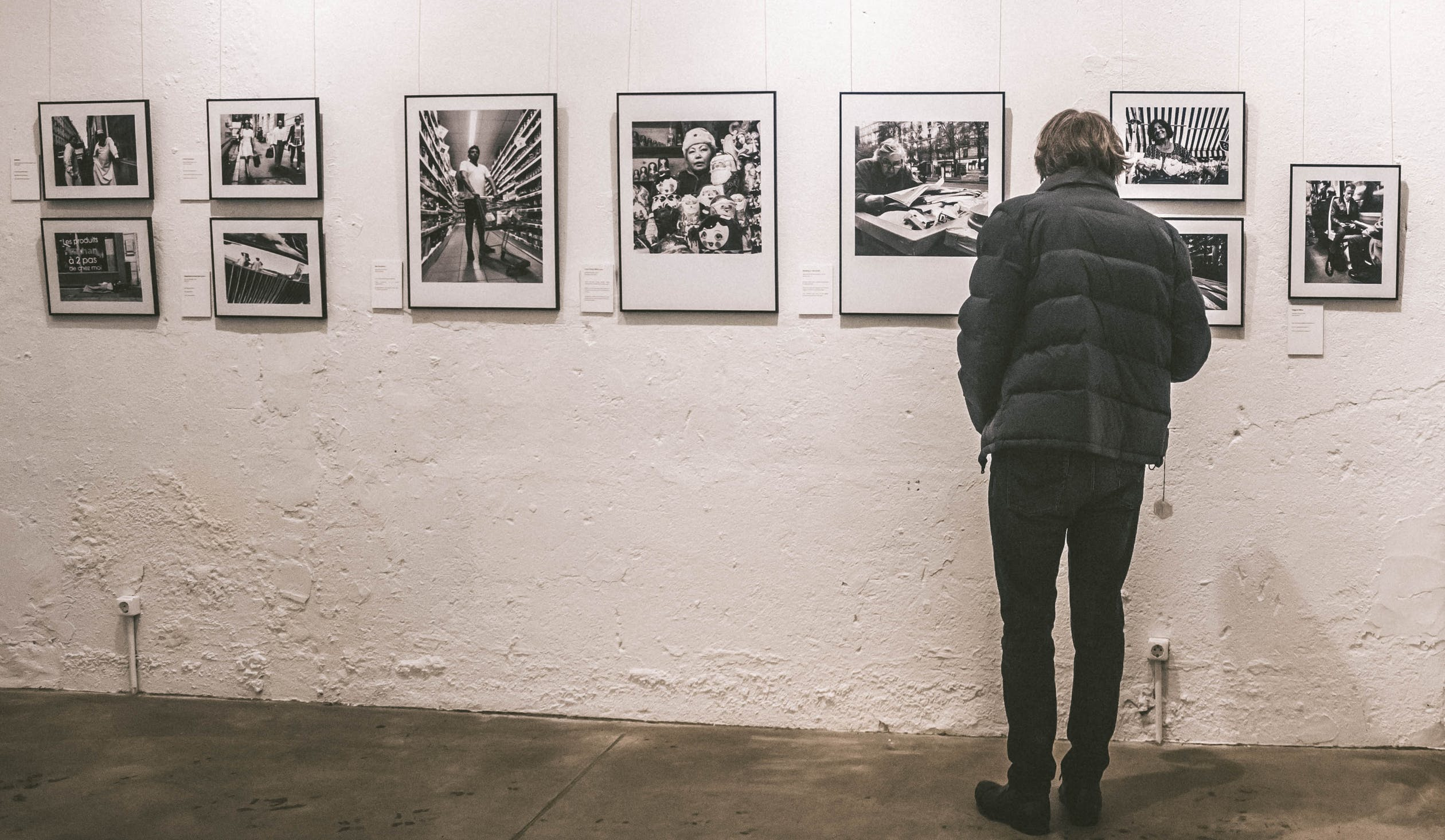 Poseti izložbu studenata Akademije umetnosti