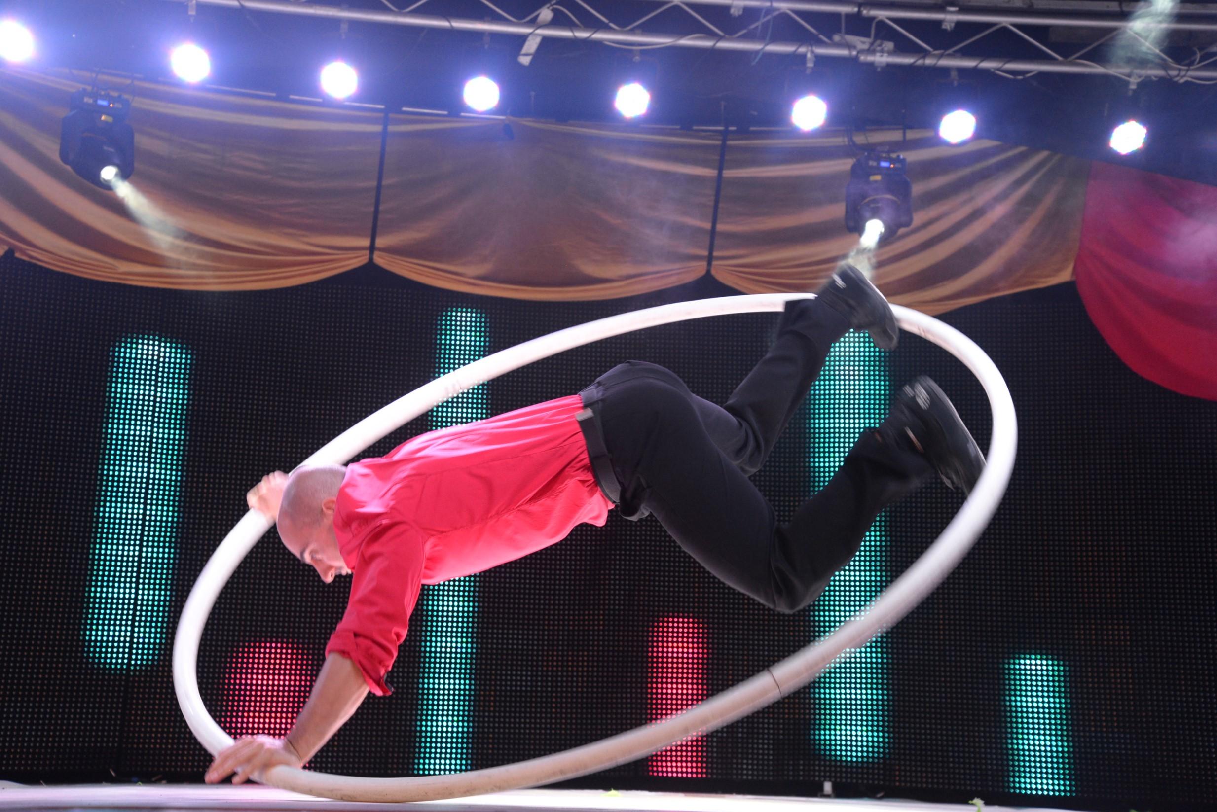 Spektakl za kraj Beogradskog festivala igre