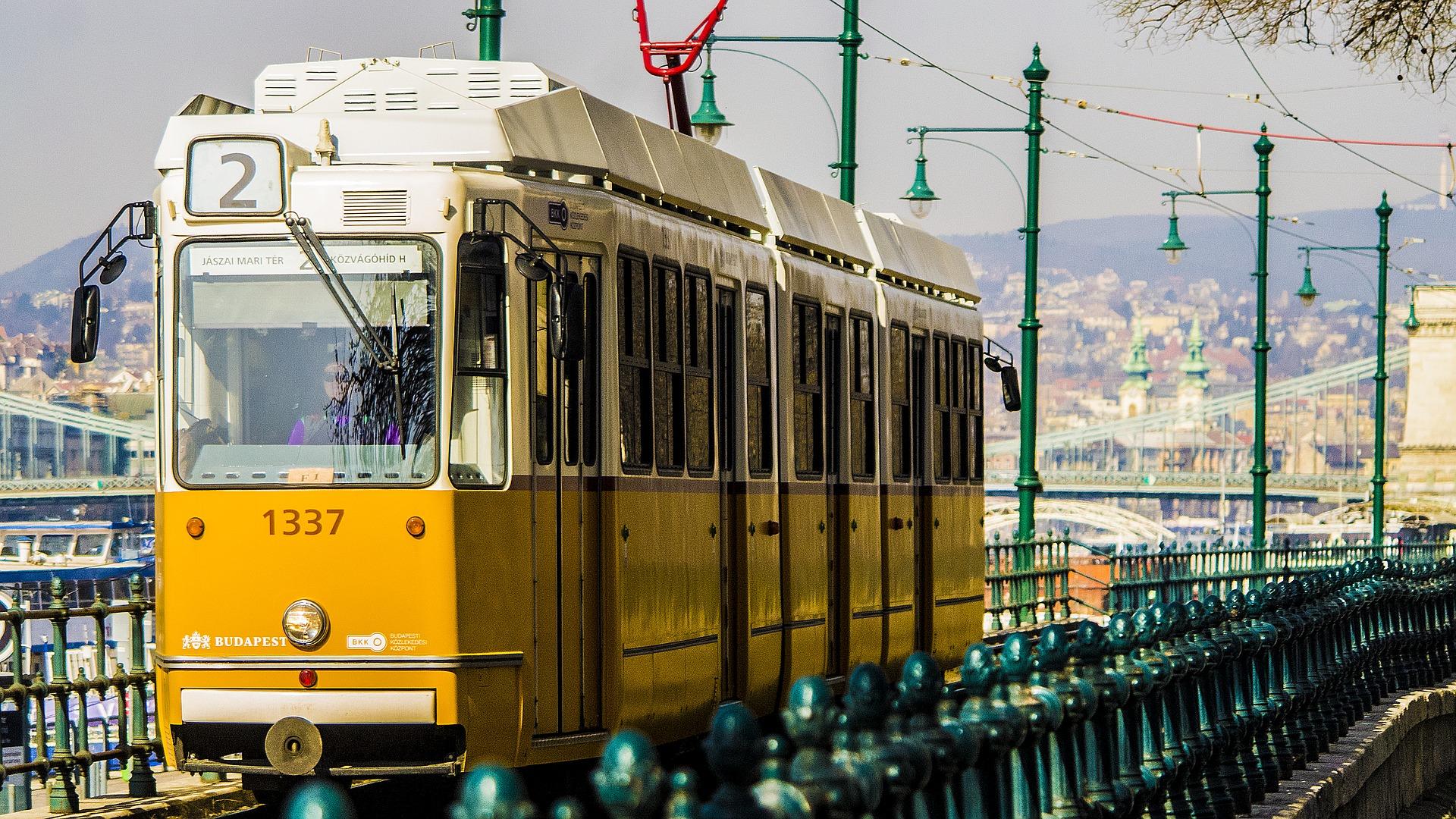 Uskočite u tramvaj i razgledajte Beograd besplatno