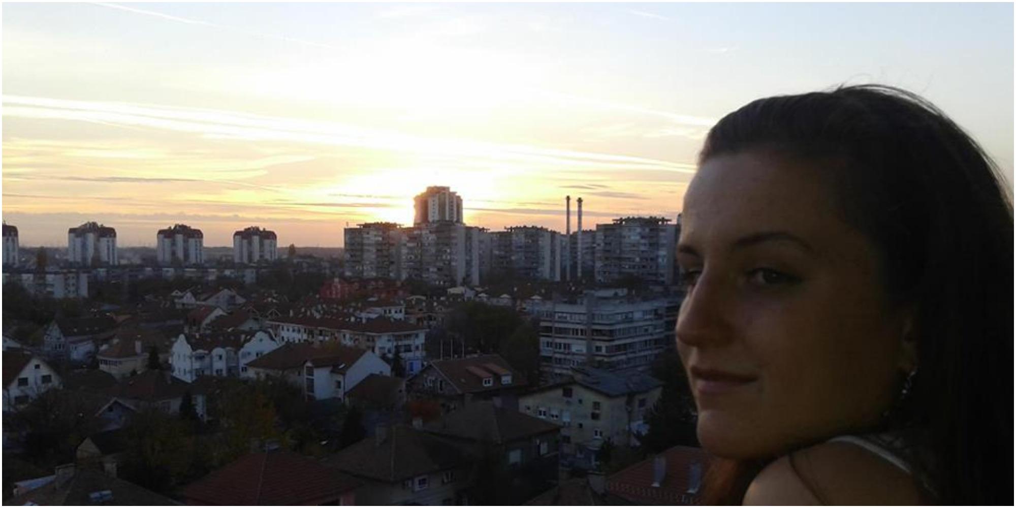 Ana Jovčić: Sve što smislim, ostvariću!