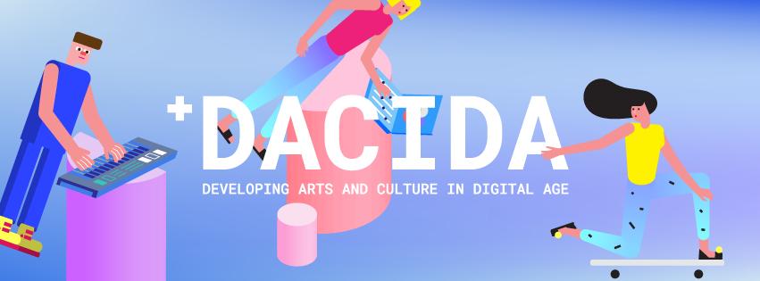 DACIDA TALK: Uloga i značaj zajednice u vrednovanju dizajna