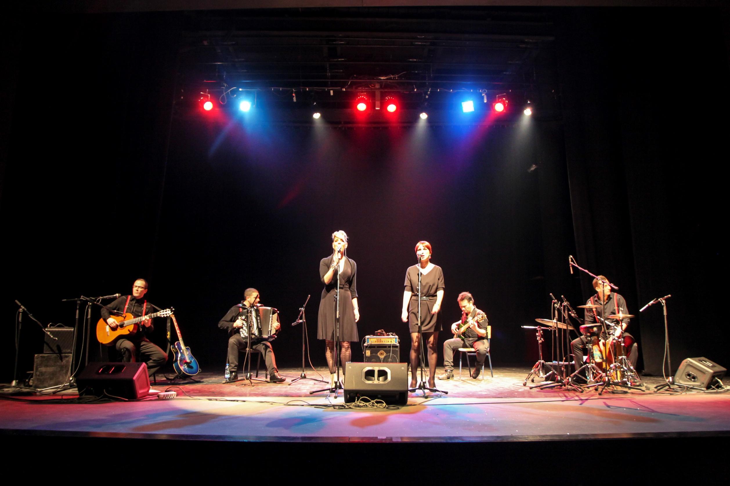 """DKSG: Posetite koncert """"Balkanofonije"""""""