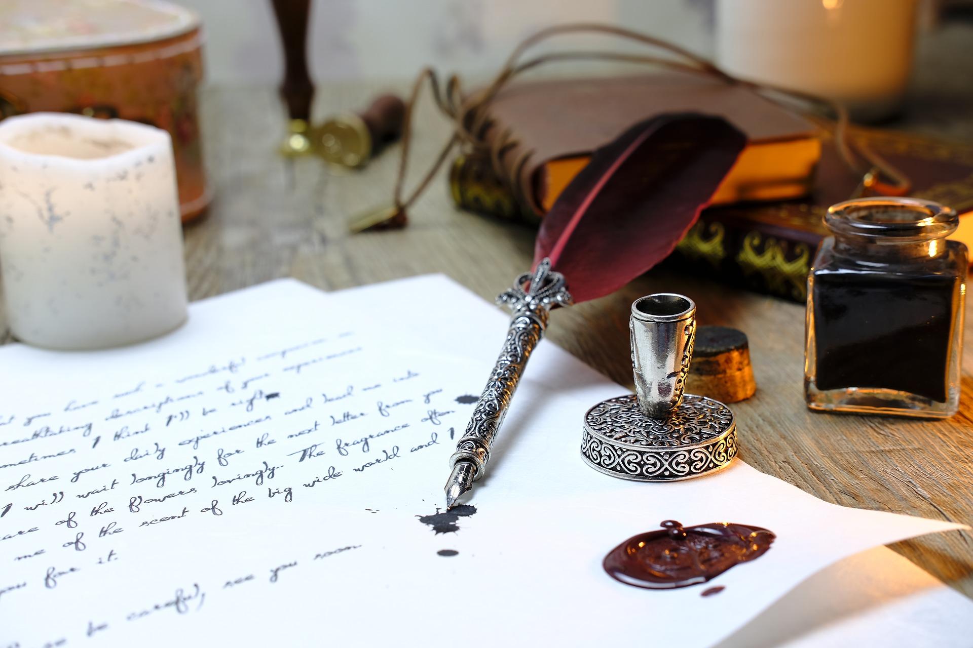 Sve tajne umeća pisanja službenih pisama