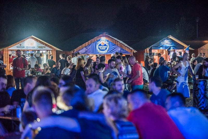 Beograd: Manifestacija Beer Garden počinje u nedelju