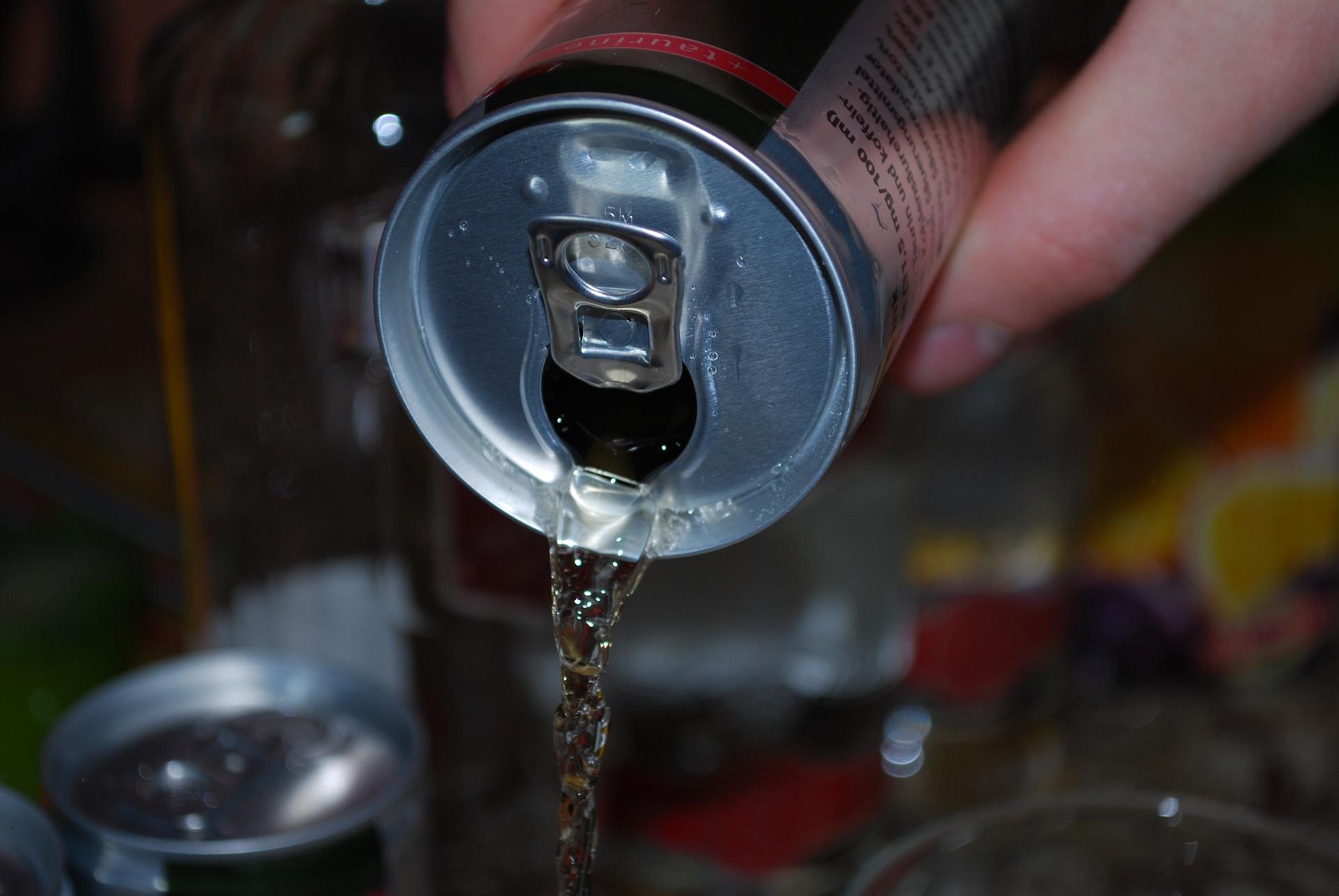 Energetska pića – saborci ili neprijatelji u ispitnom roku?