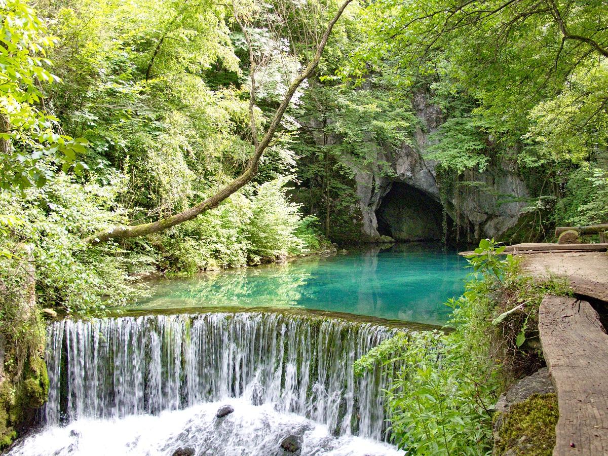 Krupajsko vrelo - (ne)skrivena lepota Srbije