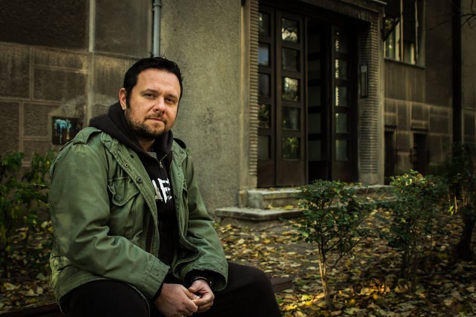 Vidojković: Stremim mirnoj sredini u kojoj živim svoj haos