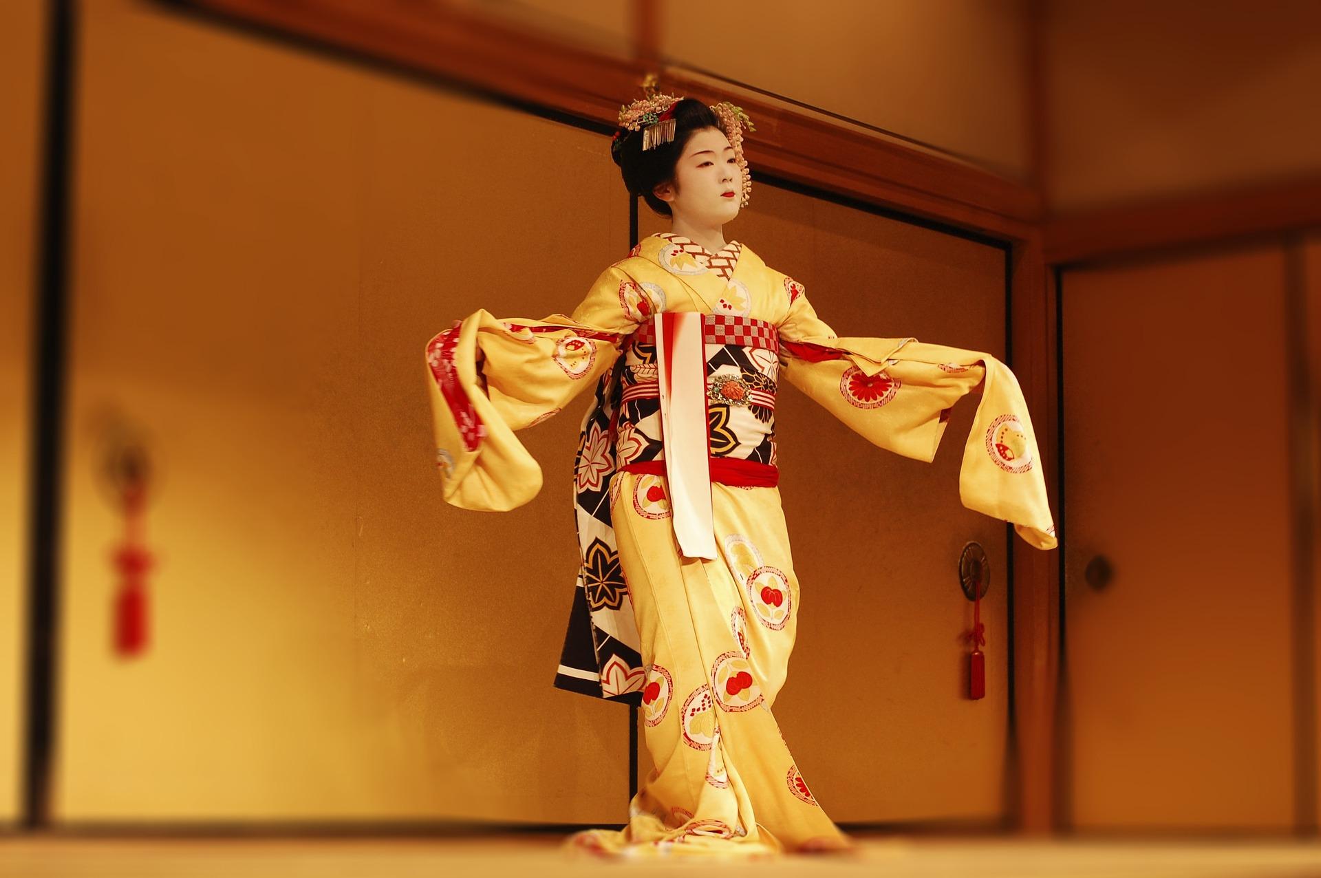 Kabuki: sve tajne japanskog pozorišta