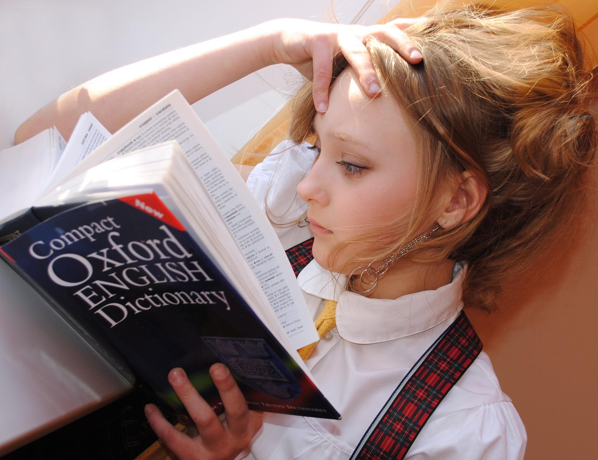 Kako učiti dva jezika istovremeno?