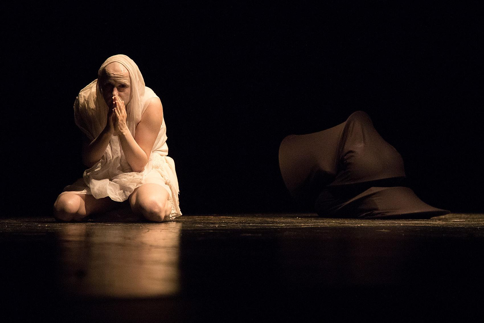 """DKSG: Premijera pozorišnog performansa """"Ti i ja"""""""