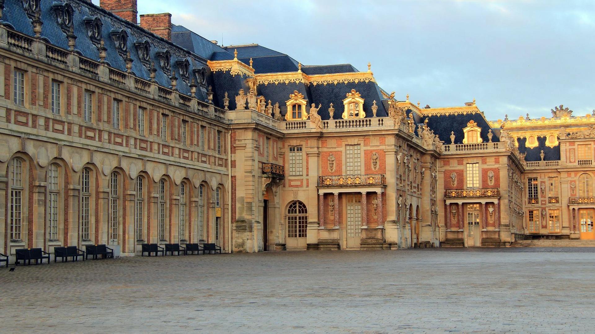 Kako se živelo na dvoru Luja XIV?