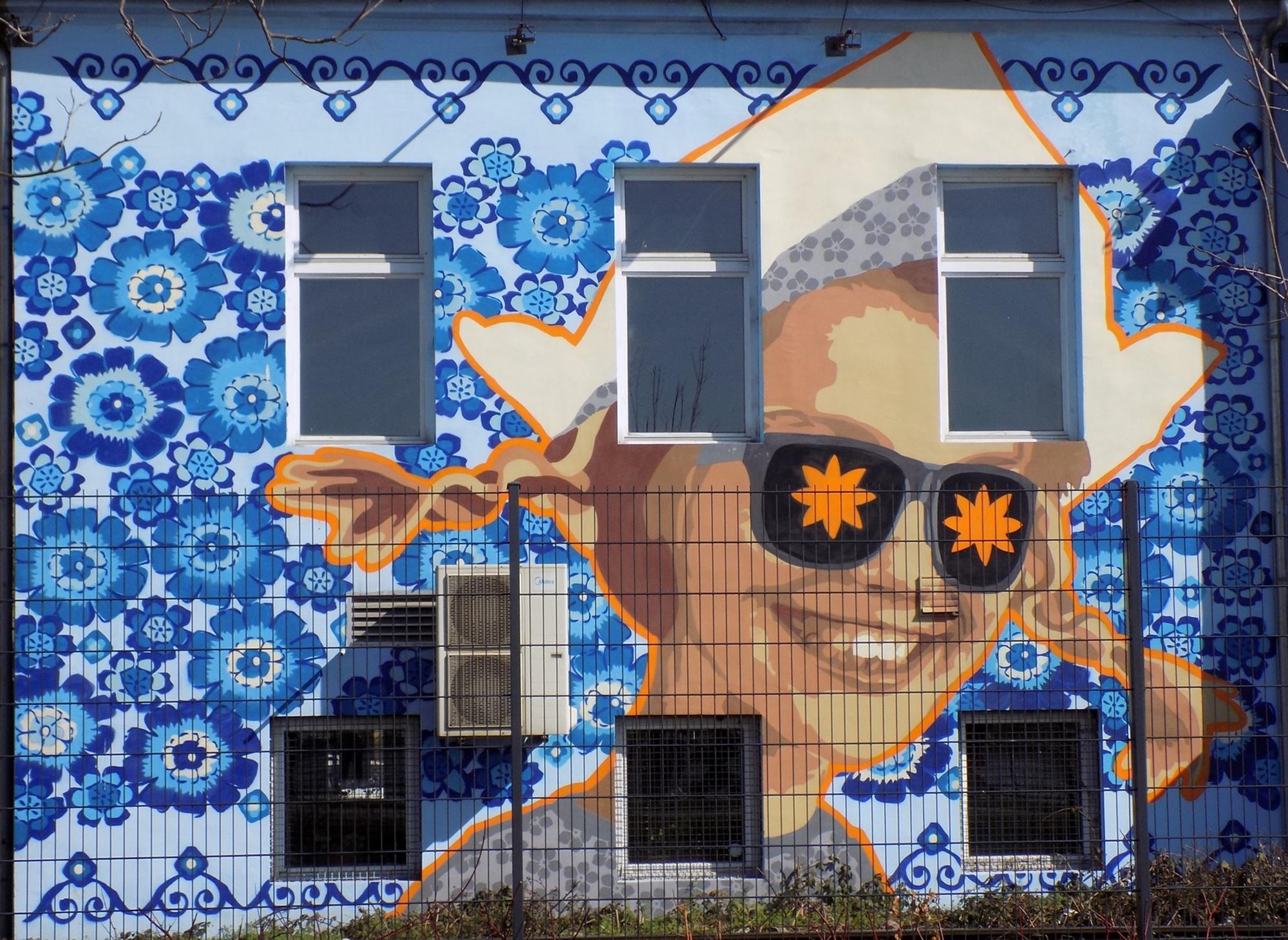 Život i smrt murala u Beogradu