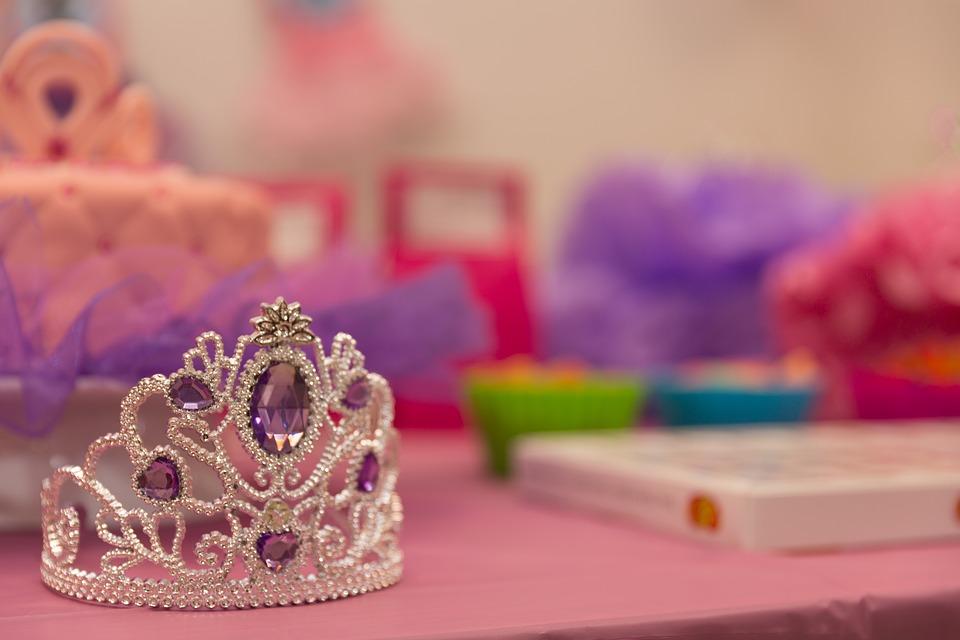 10 stvari koje princeze ne smeju da rade