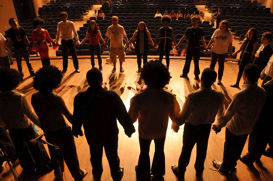 Akademsko pozorište SKC-a organizuje audiciju!