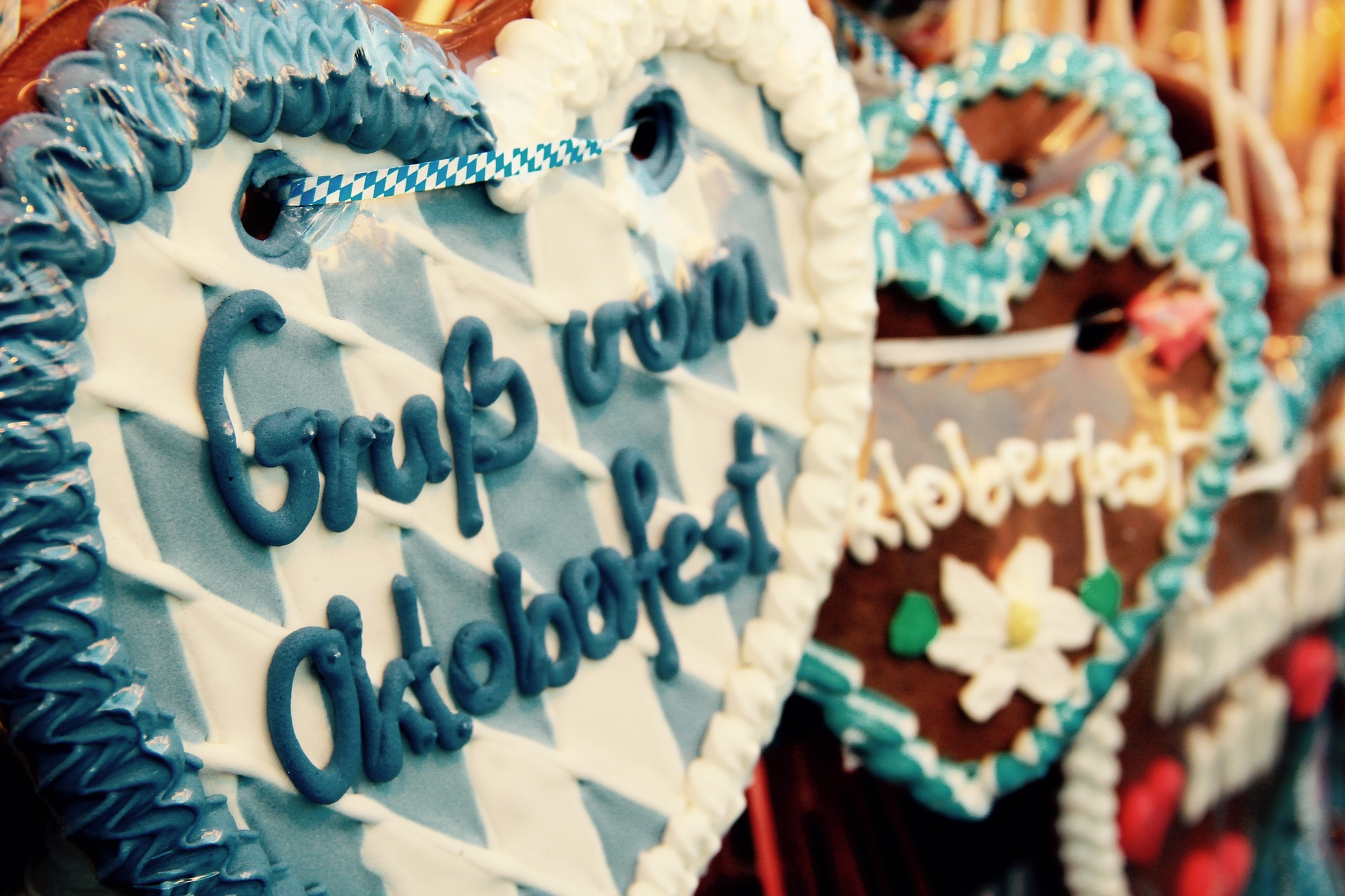 Oktoberfest - festival piva i istorije
