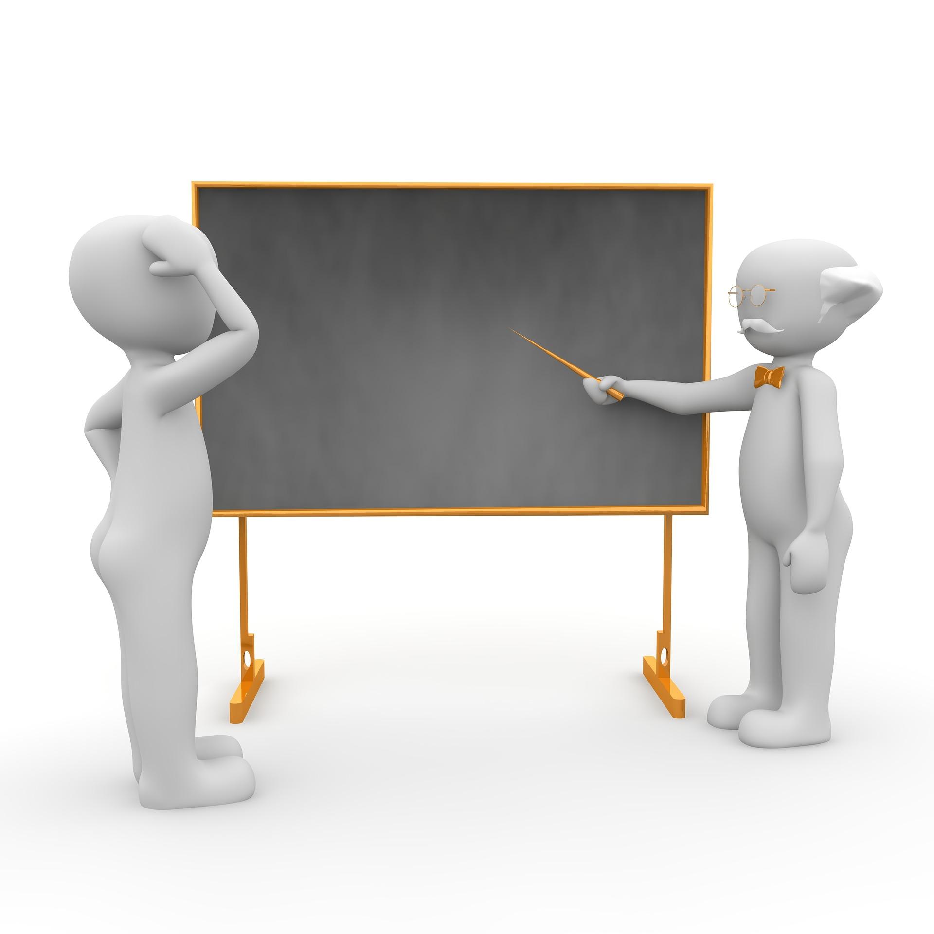 Različiti tipovi profesora i studenata i kako ih uskladiti?