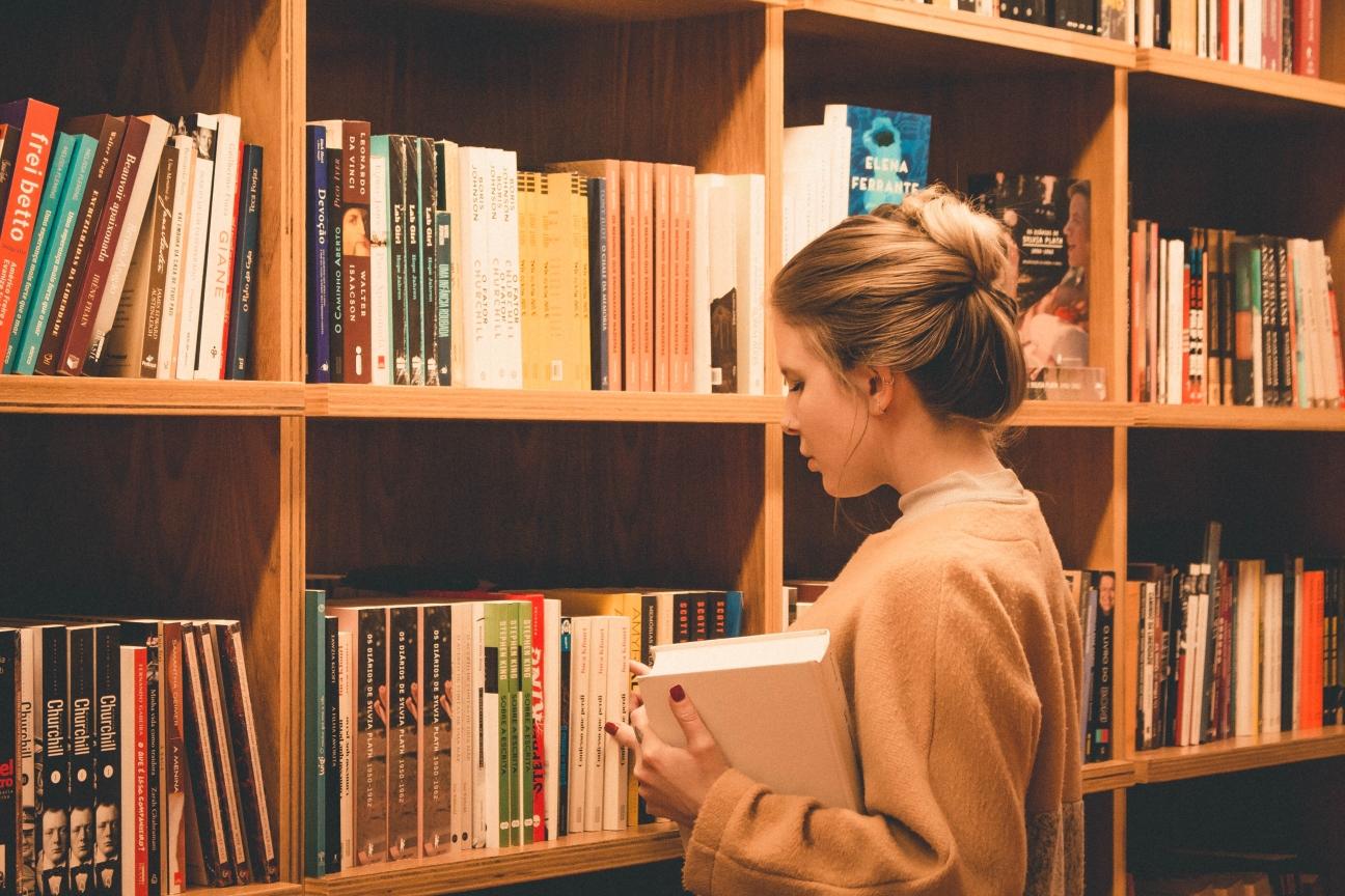 Šta čitaju milenijalci?