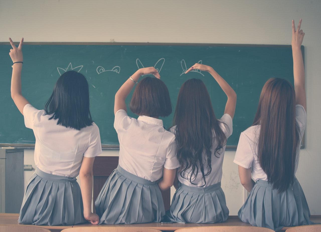 4 fascinantna aspekta japanskog sistema obrazovanja