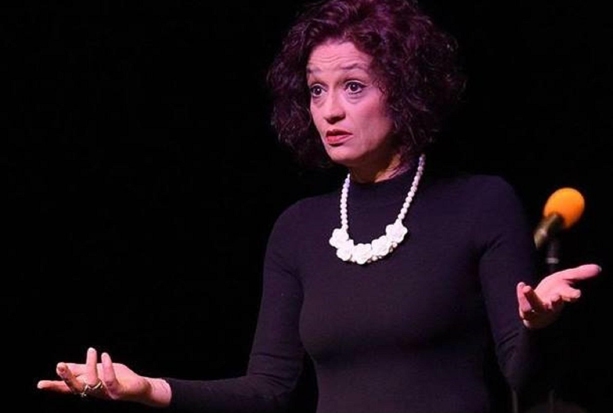 Dragana Miletić: Pozorište je moja najveća ljubav