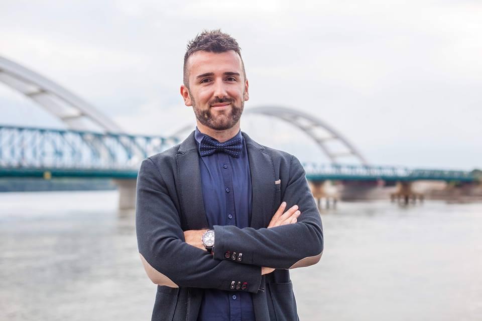 """Slobodan Šupić: Uspjeh je samo podsticaj da se dalje """"kopa""""!"""