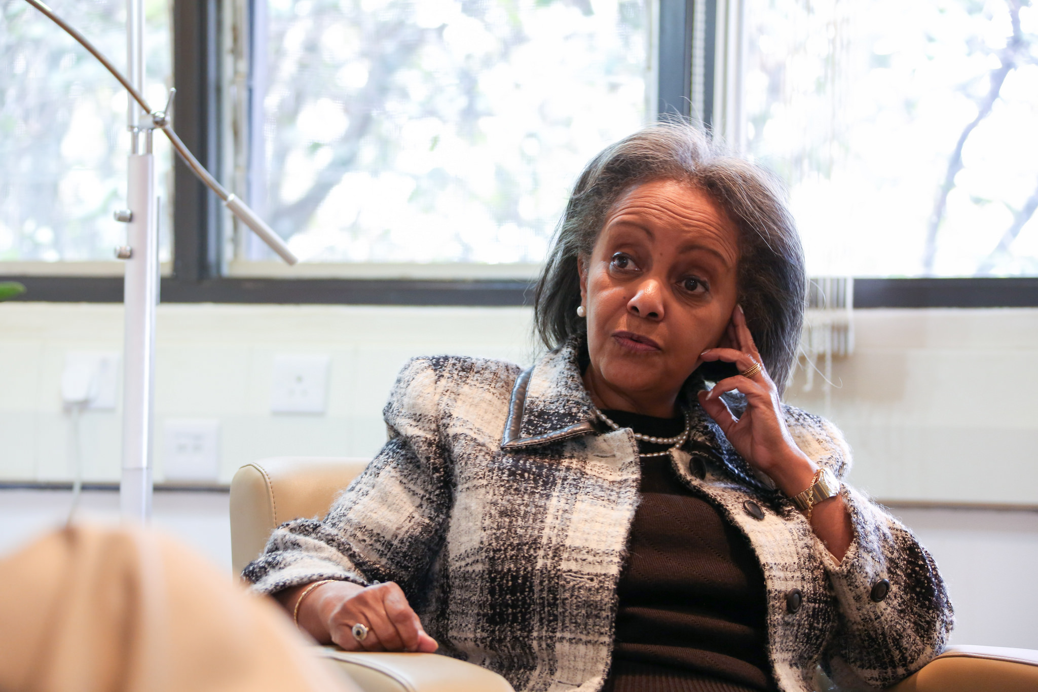 Korak napred za žene u Etiopiji