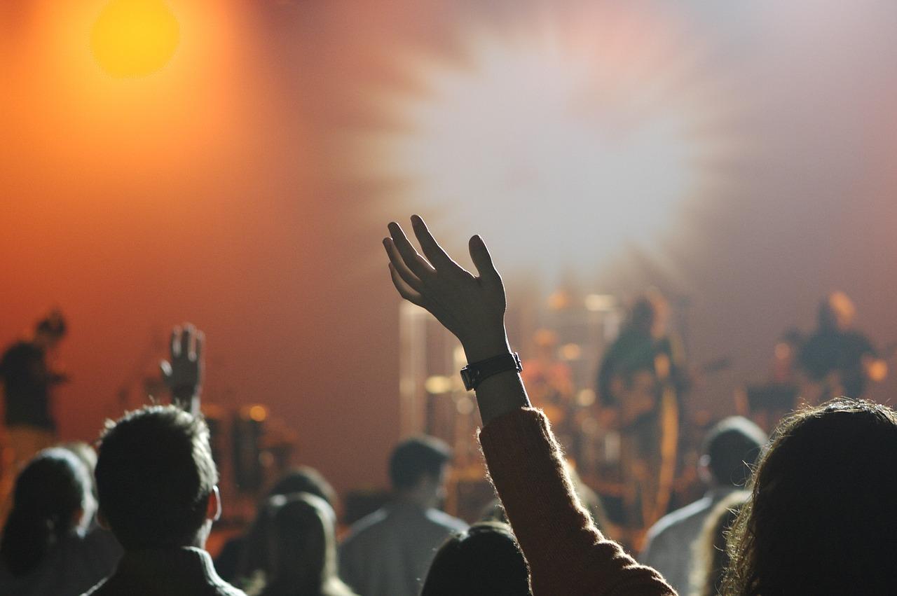 "Veliki novogodišnji koncert grupe ""Kal"""