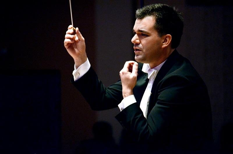 Beograd: Koncert Simfonijskog orkestra RTS-a