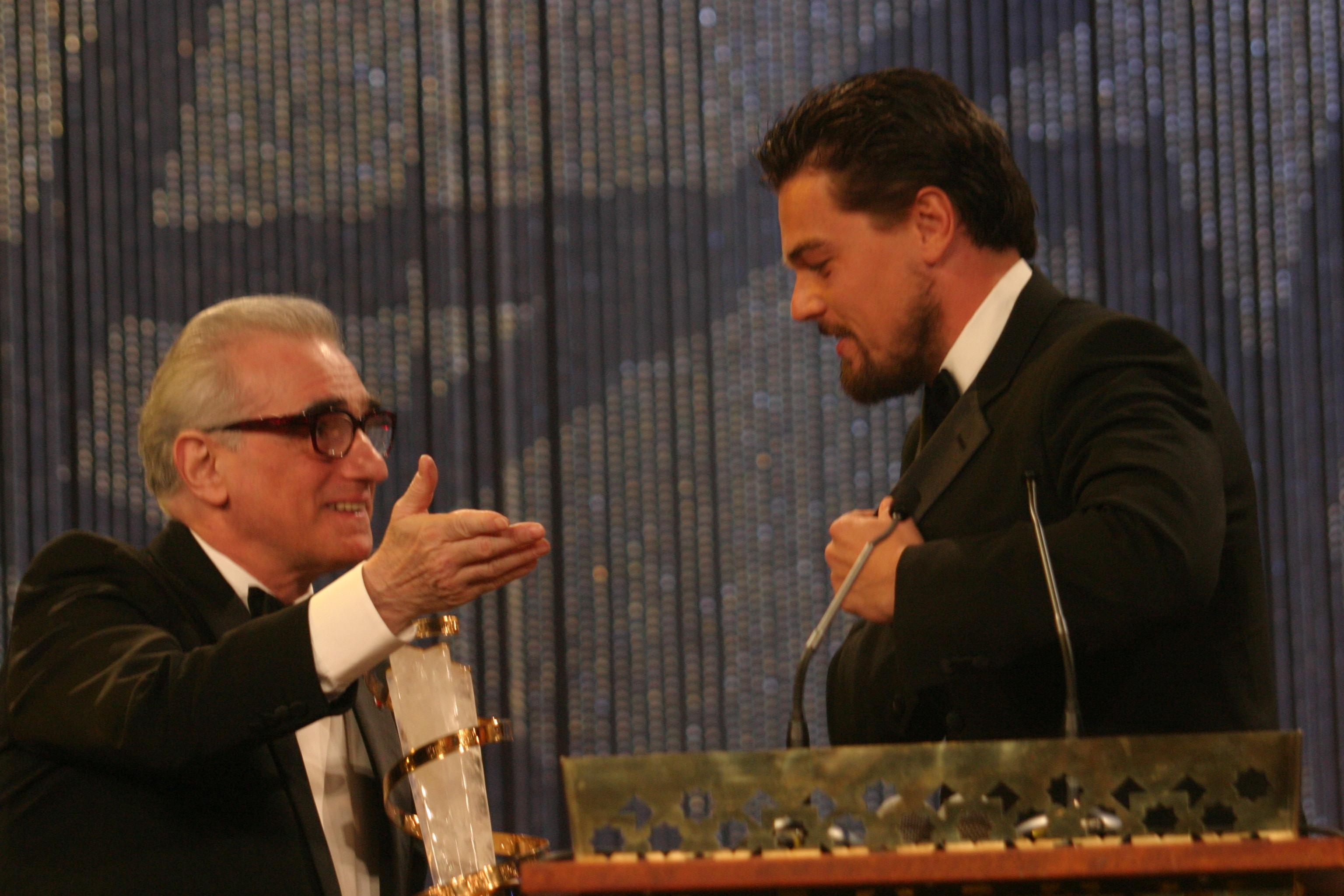 Dikaprio i Skorseze: Nova saradnja legendarnog dua