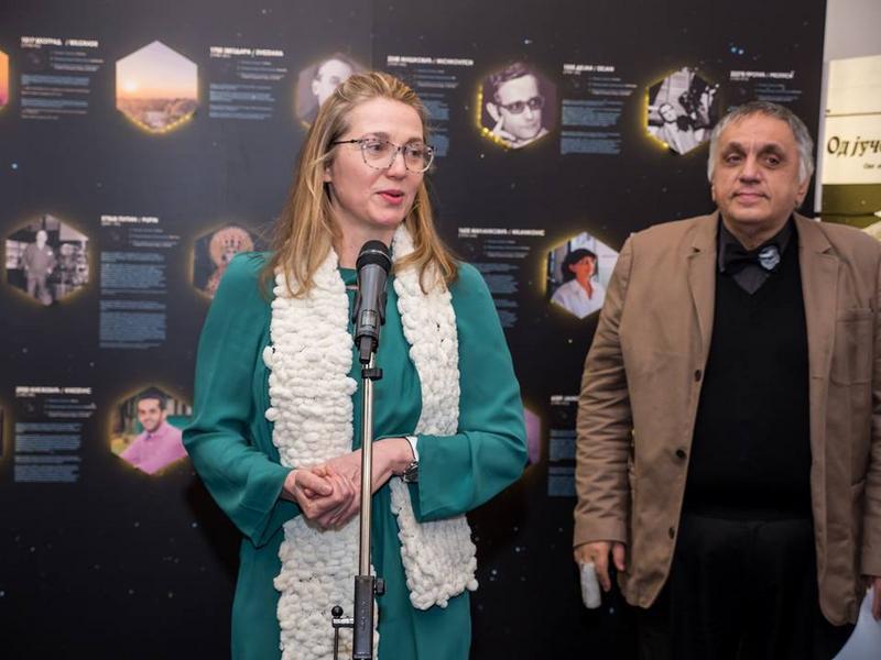 Nataša Todorović: Astronomija je bila pravi izbor za mene