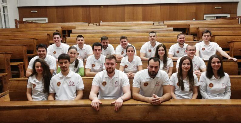 ETF u finalu najvećeg svetskog univerzitetskog takmičenja