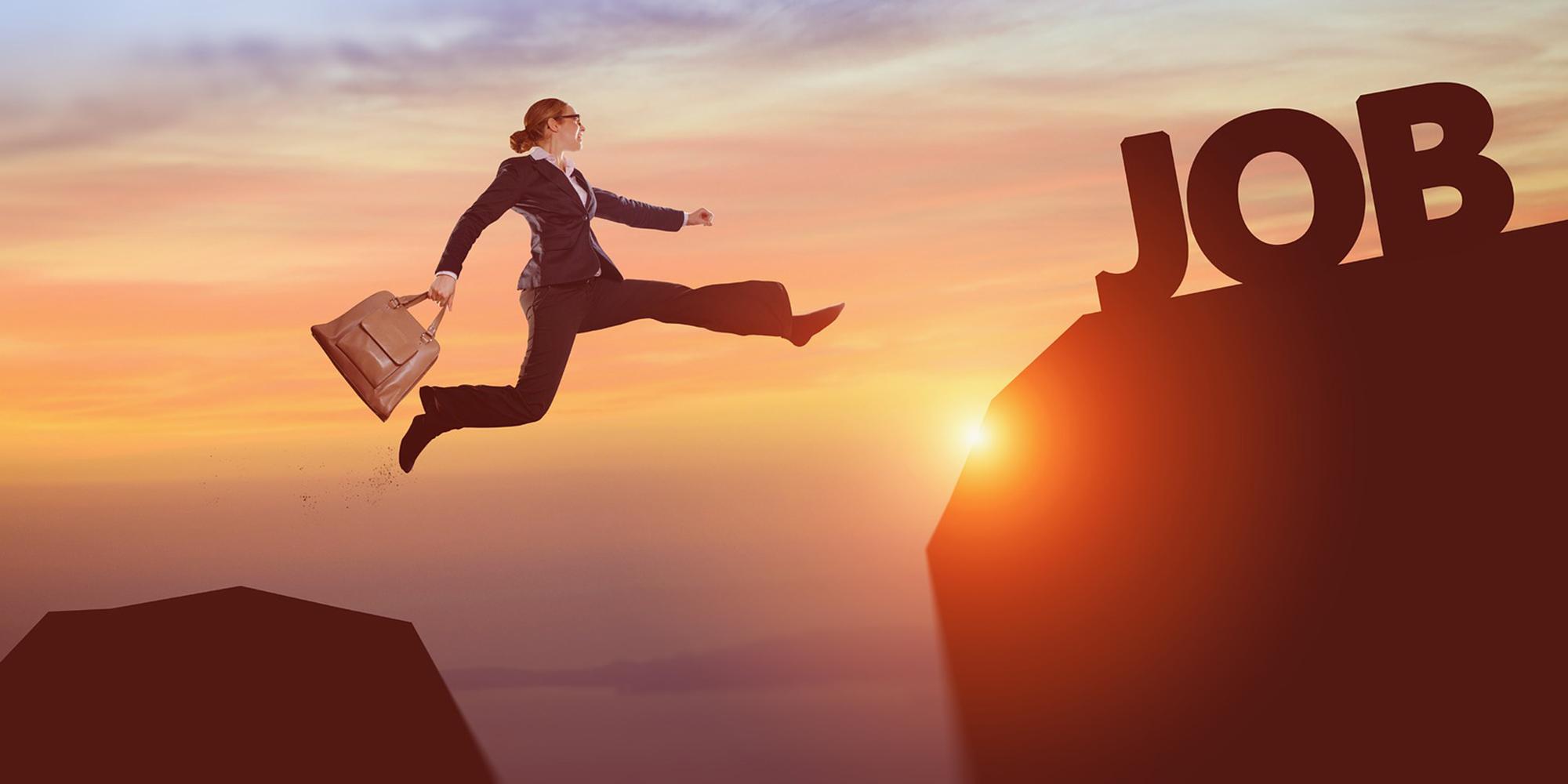 Velike promene počinju jednom odlukom – započnite svoju