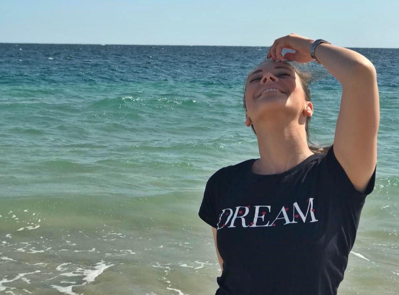 Hristina Veselinović: Budi junak svog života, a ne marioneta