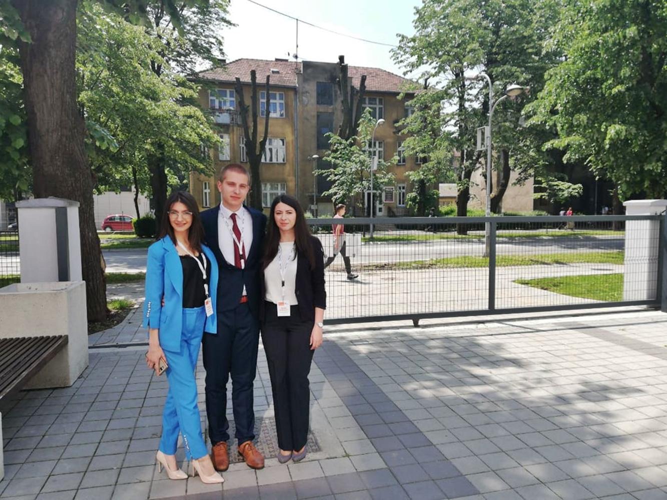Kragujevački pravnici najbolji u regionu!