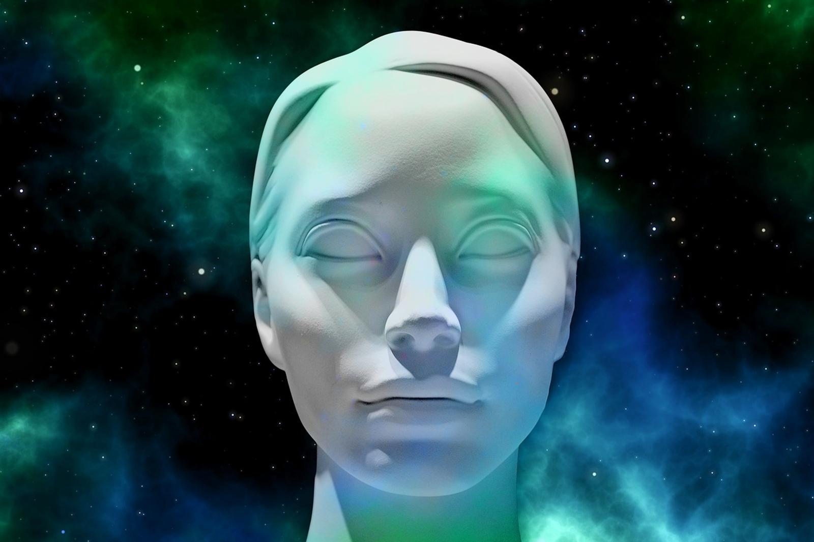 Stvaralačka sila života - intuicija