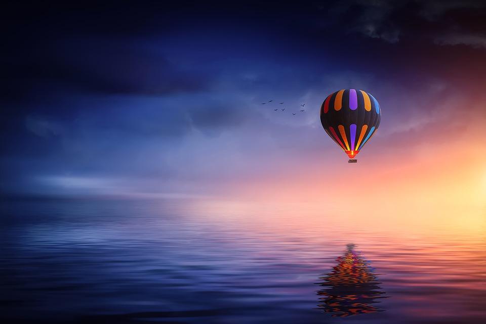 Kako su snovi i boje povezani sa psihom?