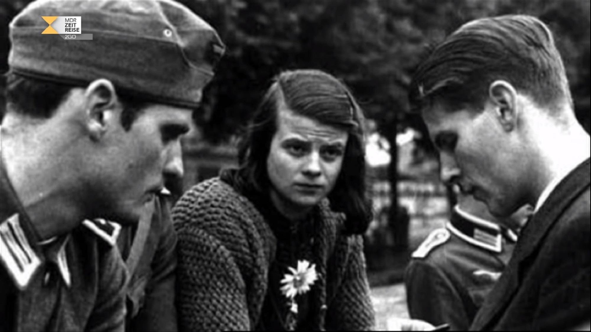 """Sofija M. Šol: junakinja antinacističkog pokreta """"Bela ruža"""""""