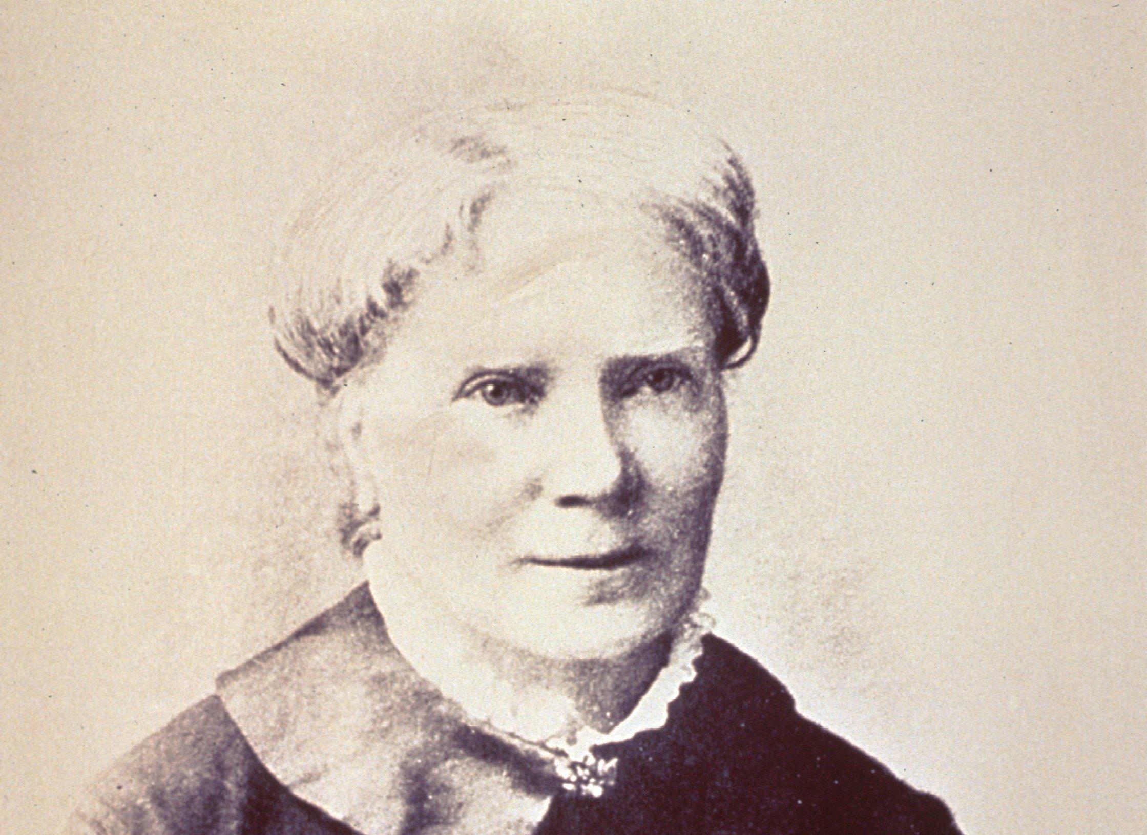 Žene naučnice: Prva doktorica u Americi