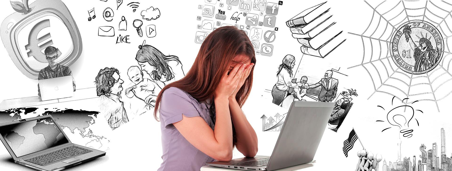 Razbijanje mitova – da li su žene bolje u multitaskingu?