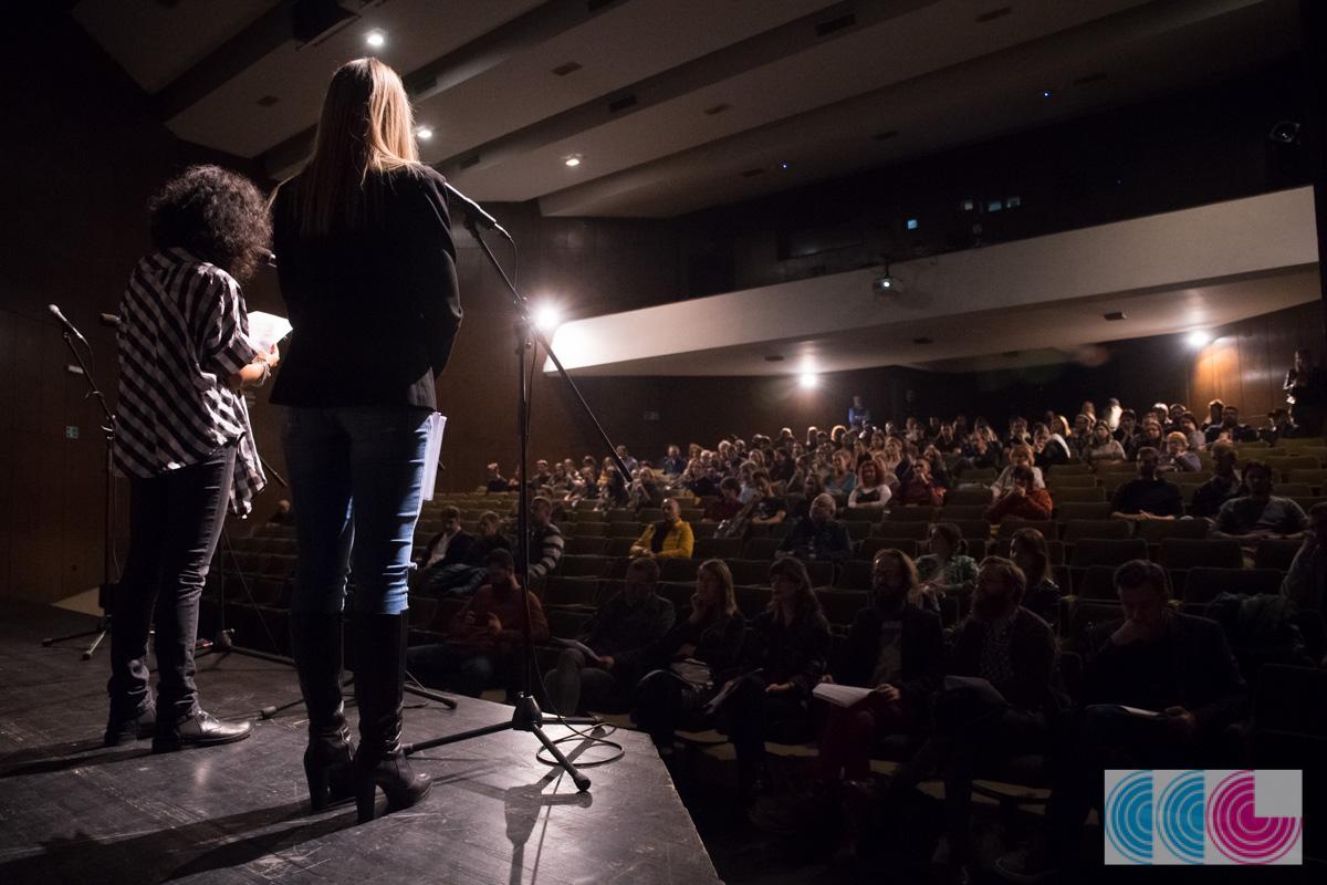 DKSG: Zatvoren je Evropski festival animiranog filma