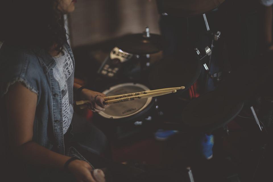 Kako bubanj (bubnjarka) kaze