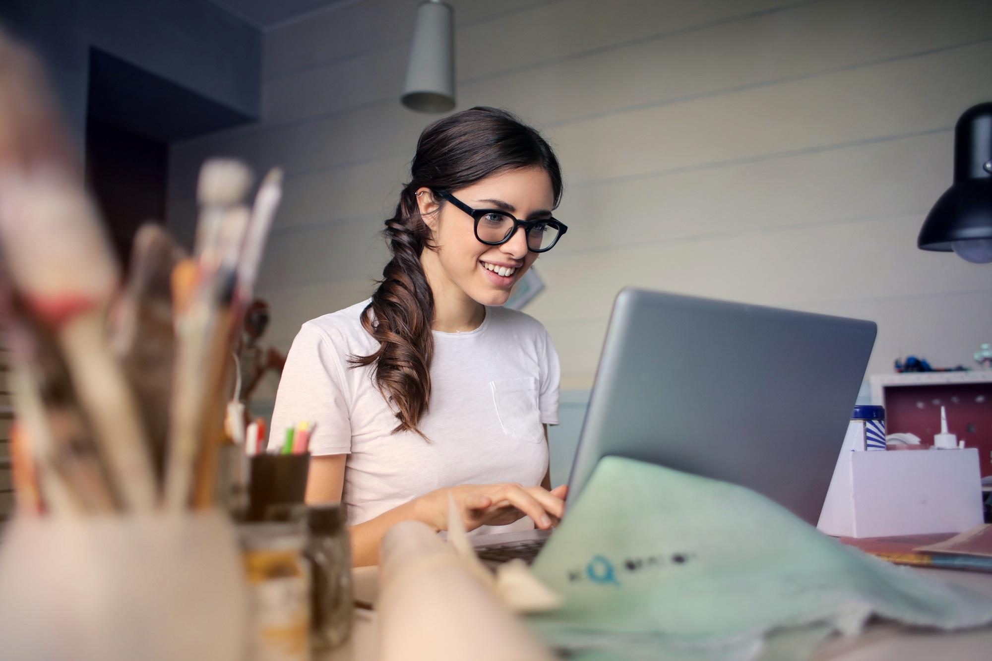 20 biznis ideja sa radom od kuće